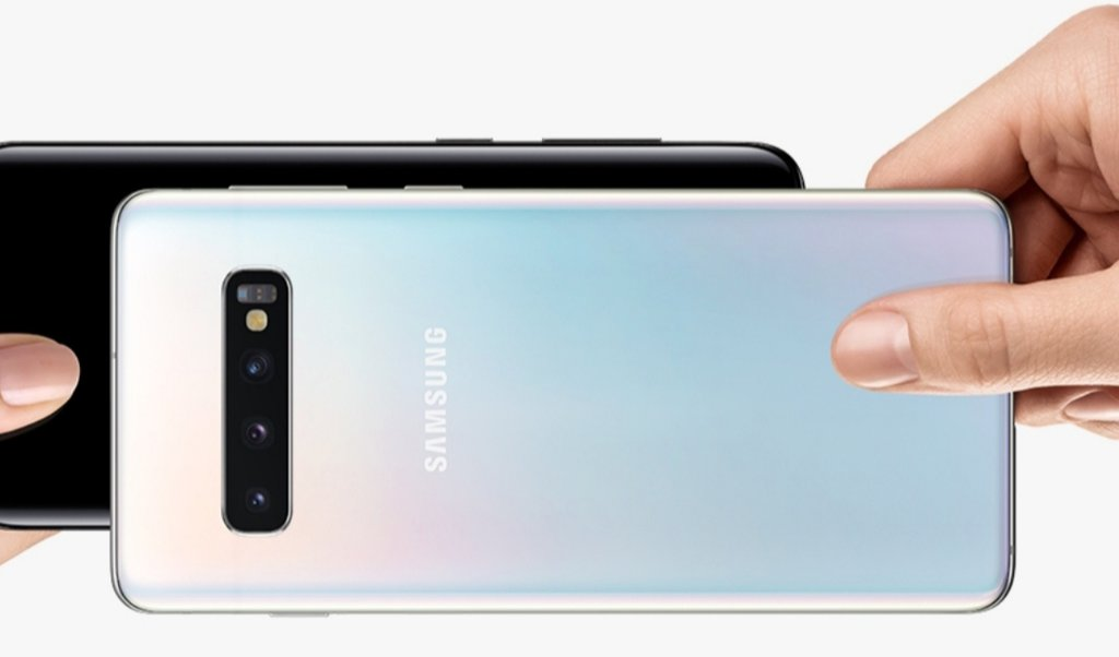 Galaxy S10 / fot. Samsung
