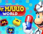 Dr. Mario World: od 10 lipca wirusy zwalczamy smartfonem