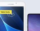 Tylko teraz masz okazję zgarnąć tablet przy zakupie Galaxy S10e w sieci Play