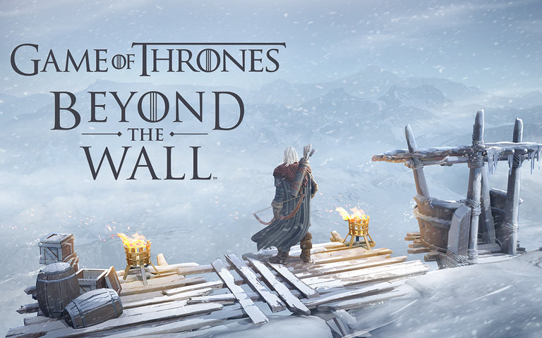 Game of Thrones. Beyond the Wall