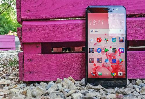 HTC U11 / fot. gsmManiaK.pl
