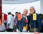 Z życia tech-gigantów: trzy przełomowe momenty w historii Apple