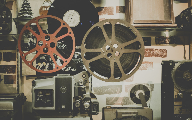 Kino Letnie Orange