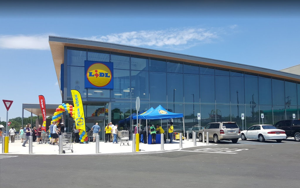 Lidl Pay
