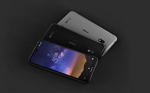 Nokia 2.2 / fot. producenta