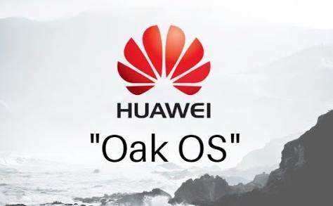 Oak OS