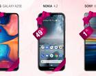 abonament w T-Mobile