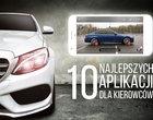 10 najlepszych aplikacji dla kierowców