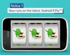 Nokia obiecała i słowa dotrzymała - wszystkie smartfony już z Androidem 9 Pie