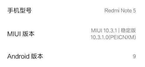 Fot. Xiaomi via Gizmochina