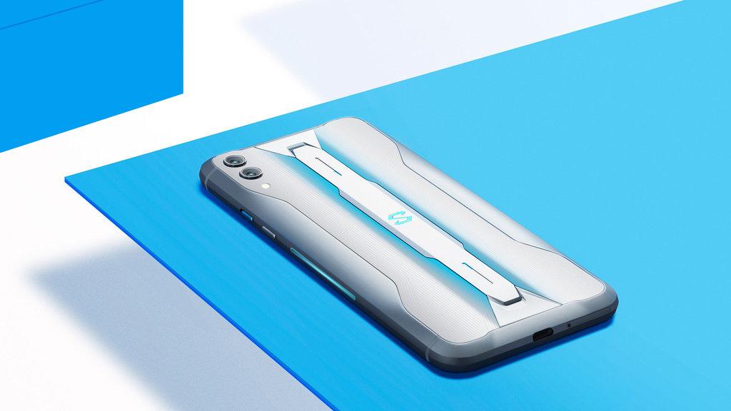 Xiaomi Black Shark 2 Pro / fot. Xiaomi