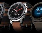 Promocja: wodoszczelny smartwatch Amazfit GTR w świetnej cenie!