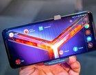 ASUS ROG Phone 2 zaprezentowany. To najmocniejszy smartfon do gier na świecie!