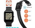 Dobre promocje na smartwatche od Xiaomi: Amazfit BIP, Verge Lite, Band 4 oraz GTR 47 mm