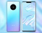 Tak może wyglądać flagowy Huawei Mate 30 Pro! Co o nim sądzisz?