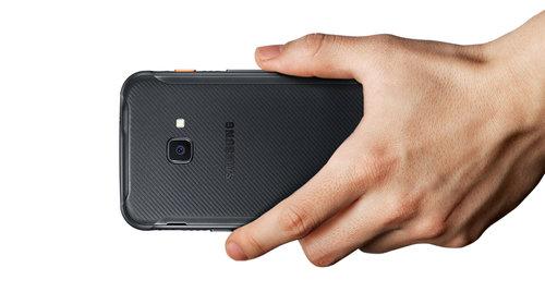Galaxy Xcover 4s / fot. Samsung