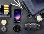 LG G8s ThinQ debiutuje w Polsce - oto cena i prezenty. Niby fajny, ale czegoś mu brakuje...