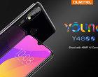 Oukitel Y4800. Ciekawy smartfon za mniej niż 1000 złotych