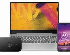Play: Laptop, smartfon i router w zestawie Internet PRO taniej