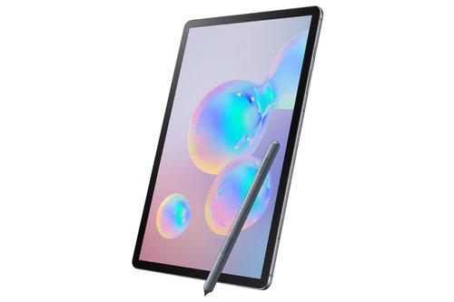 Samsung Galaxy Tab S6/fot. Samsung