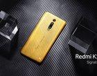 limitowana edycja Redmi K20 Pro