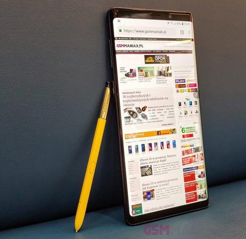 Samsung Galaxy Note 9 (4)