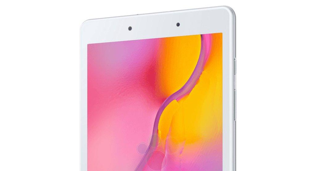 Samsung Galaxy Tab A8 (2019) / fot. winfuture