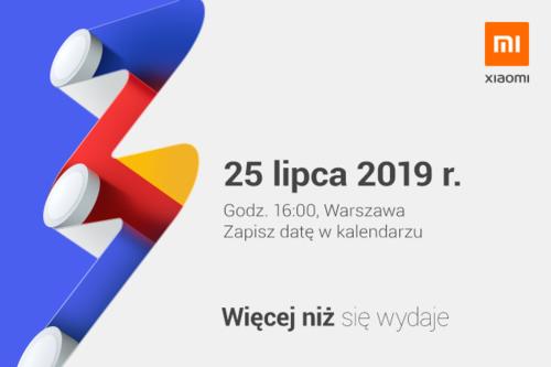 Fot. Xiaomi Poland