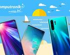 Szukasz idealnego smartfona na wakacje? Te modele Cię nie zawiodą!
