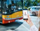 Bilety komunikacji miejskiej w aplikacji Banku — IKO z nową funkcją