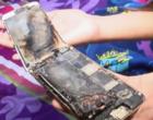 iPhone 6 eksplodował 11-letniej dziewczynce