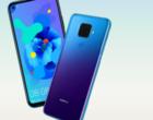 Huawei Mate 30 Lite najlepszym średniakiem 2019 roku? Cztery aparaty, potężna bateria, świetny wygląd
