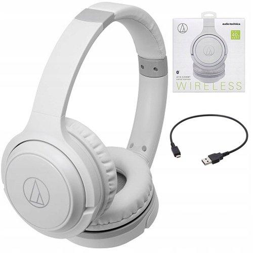 Audio-Technica ATH-S200BT / fot. Audio-Technica