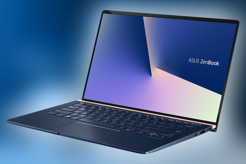 BTS 2019 ASUS ZenBook 14 v2