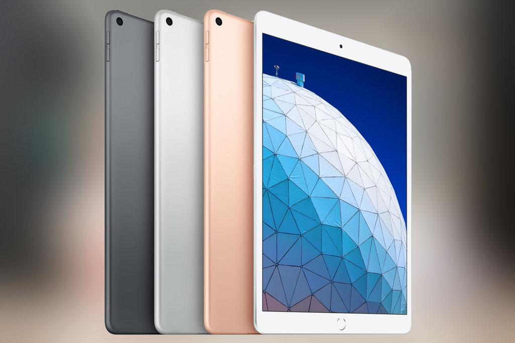 BTS 2019 iPad Air 2019