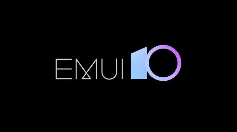 EMUI 10 3