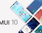Stabilna aktualizacja EMUI 10 trafia do pięciu smartfonów Huawei w Europie!