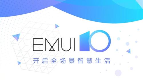 Emui 10 4