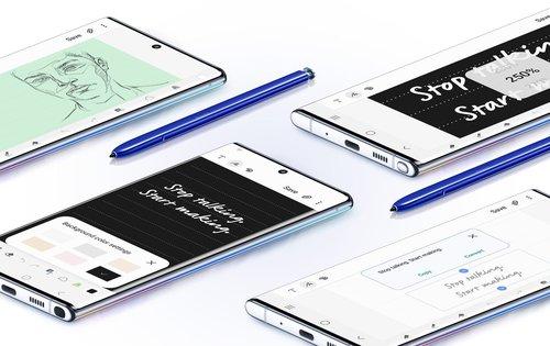 Galaxy Note 10 1