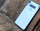 recenzja LG G8s ThinQ