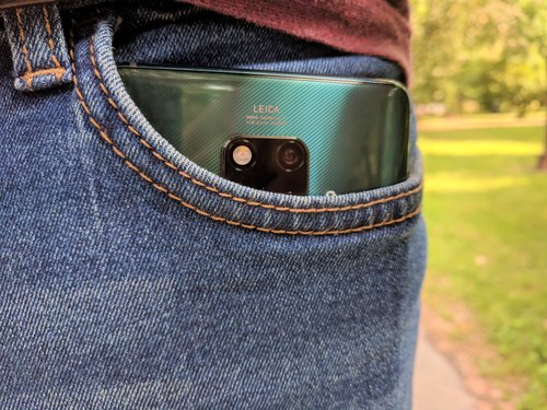Huawei Mate 20 X 5G/fot. gsmManiaK.pl