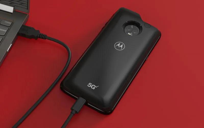 Moto MOd 5G