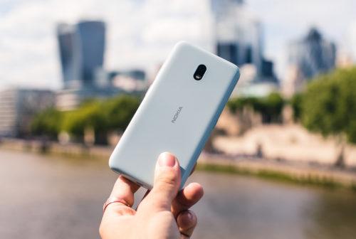 Nokia 2.2 / fot. HMD Global