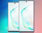 Smartfony Galaxy Note 10 oficjalnie. Eleganckie, funkcjonalne i piekielnie drogie