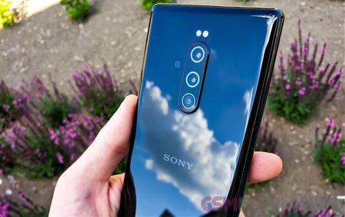Sony Xperia 1 / fot. gsmManiaK