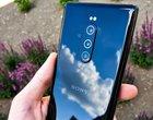 Potrójny aparat fotograficzny Sony Xperii 1 to wielka klapa (według DxOMark)