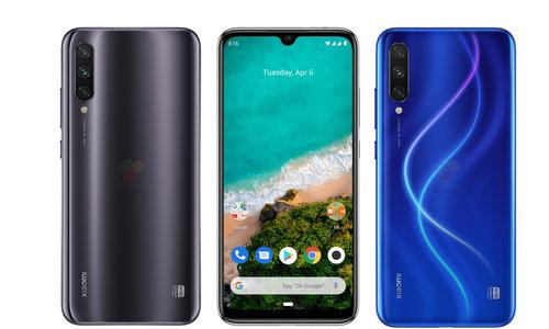 Xiaomi Mi A3 / fot. Xiaomi