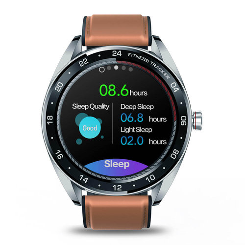 Zeblaze NEO Smart Watch / fot. Zeblaze