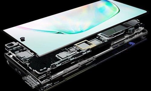 Samsung Galaxy Note 10/fot. Samsung