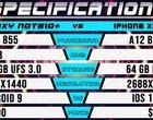 Samsung Note 10+ vs. iPhone Xs Max. Wyjątkowo niespodziewany wynik pojedynku